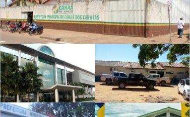 """""""Cidades da Vale"""" no Pará movimentaram quase meio bilhão de reais em apenas dois meses"""