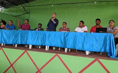 Juiz considera ilegal greve dos educadores de Eldorado