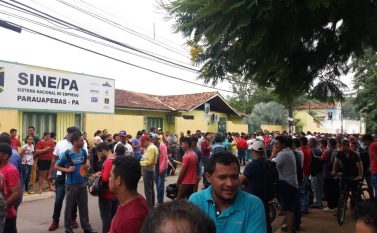 Parauapebas é quem mais gerou empregos no Pará no primeiro mês de 2019