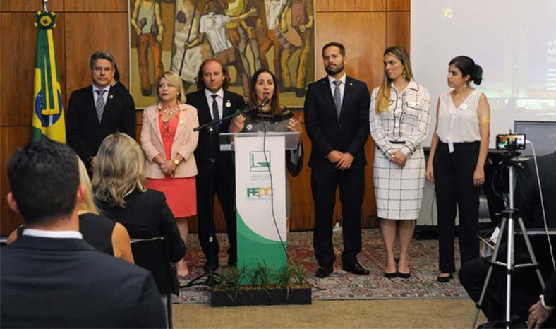 Câmara dos Deputados instala Frentes, Grupos e Comissões Parlamentares Especiais