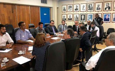Comissão vai a Brasília pela retomada da exploração do ouro de Serra Pelada