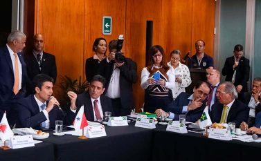 Compensação da Lei Kandir é discutida mais uma vez em Brasília