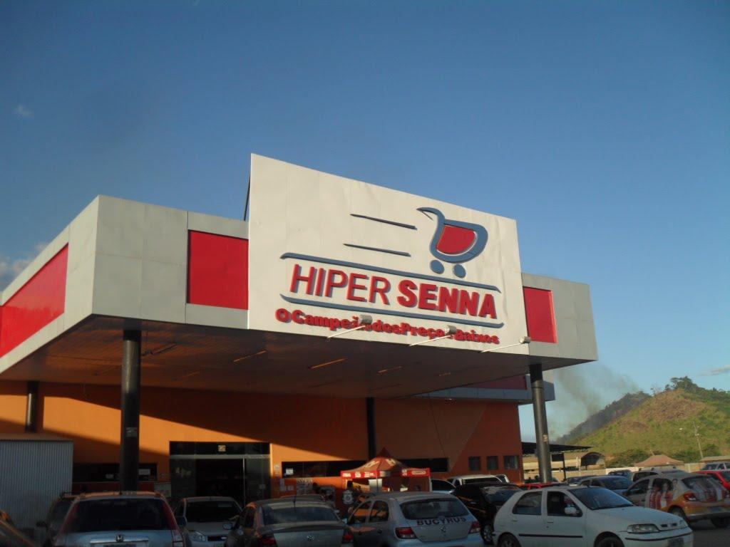 Grupo Hipersena planeja lançar empreendimento em Curionópolis
