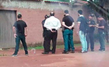"""Polícia Civil e Celpa realizam operação de combate a """"gatos"""" em Redenção"""