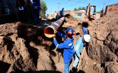 Prefeitura de Canaã vai modernizar redes de água potável e esgoto para a população