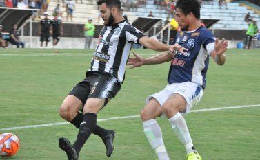 FPF antecipou o clássico São Francisco e São Raimundo para a tarde desta quarta-feira (27)
