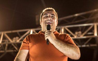 """Com """"Rei do Camarote"""" na prefeitura, Curionópolis ganhou 1.000 desempregados"""