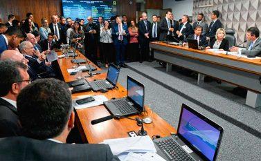Congresso instala comissões mistas para examinar Medidas Provisórias
