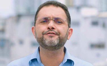 Deputado Chamonzinho desmente comentário de suposto rompimento com o governador