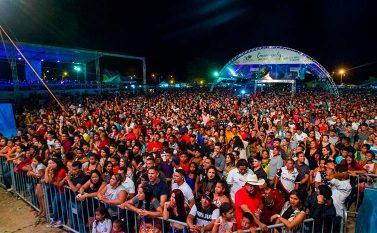 Curionópolis inicia comemoração de aniversário com grande programação