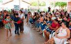 Mais de 200 escolas de Marabá abrem as portas para receber famílias dos alunos