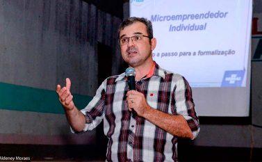 Organização das Cooperativas Brasileiras no Pará terá escritório em Tucuruí