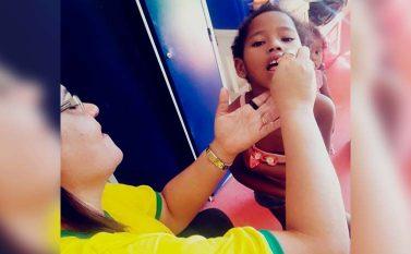 """Após """"Dia D"""", Curionópolis atinge 50% do grupo prioritário imunizado"""
