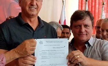 Chefe de gabinete do prefeito Darci Lermen deve ser trocado nesta segunda