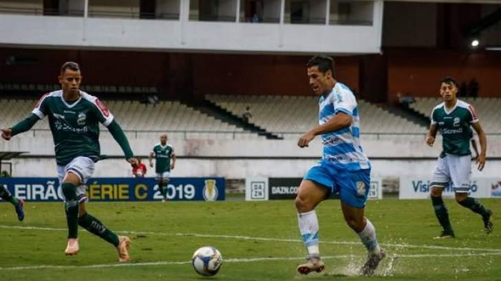 Paysandu vence e fica mais próximo da classificação da série C