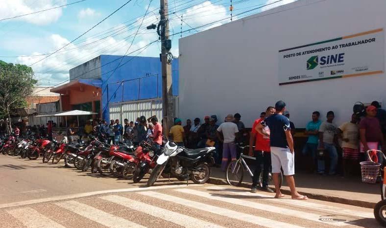 Canaã dos Carajás lidera ganho real em salários no Pará, revela levantamento