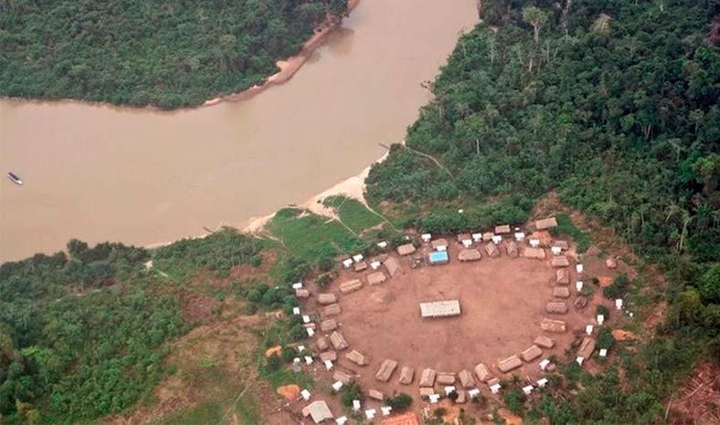 Grave risco de ataques em terras indígenas do Xikrin. MPF pede ação urgente da Polícia Federal