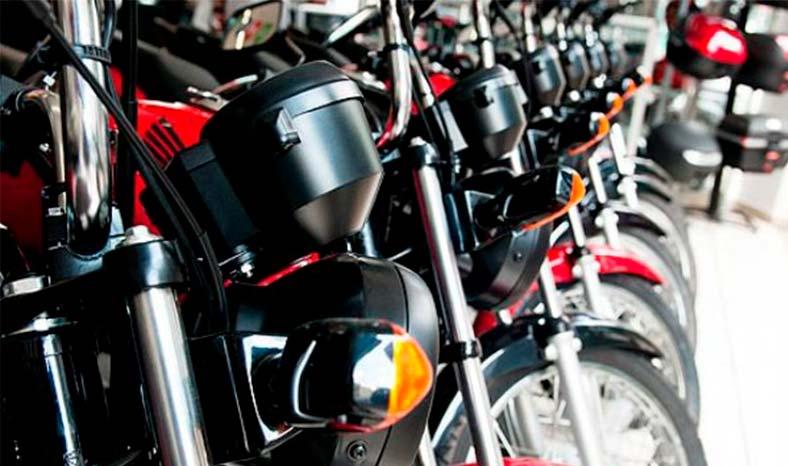 Prefeitura de Redenção abre licitação de R$ 209 mil para comprar motos
