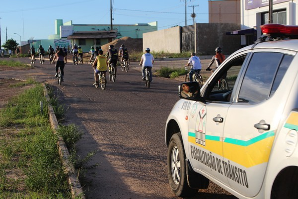 Prefeitura de Canaã vai usar R$ 6 milhões em monitoramento de trânsito