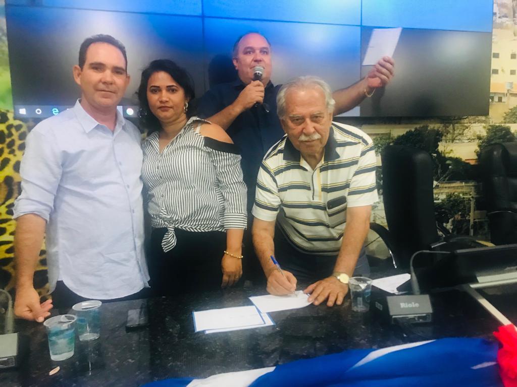 Zito: a aposta do PDT para Canaã dos Carajás