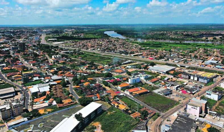 Prefeitura de Marabá exclui três atividades do decreto de flexibilização do comércio