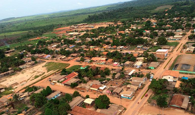 Placas Pará fonte: www.zedudu.com.br