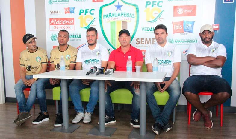 Quatro times do interior disputarão pela 2ª Divisão do Campeonato Paraense