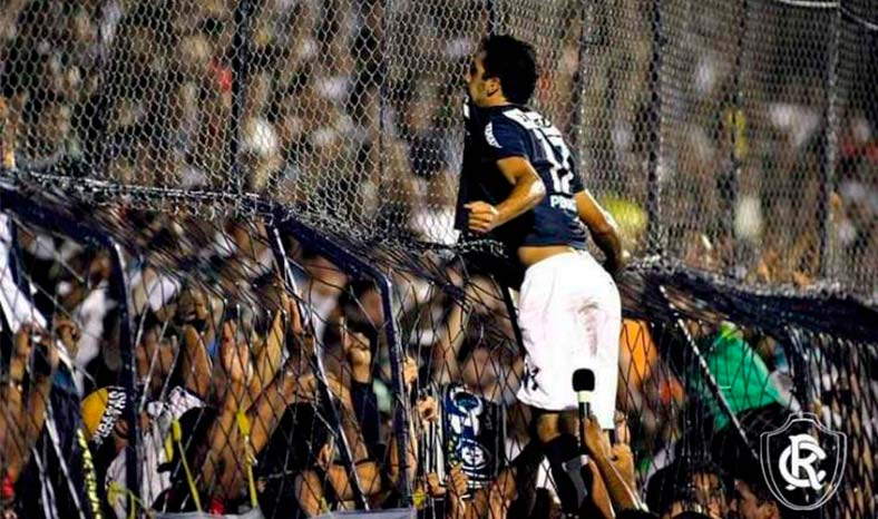 Remo 6 x 1 Atlético-AC – Com hat-trick de Neto Baiano, Leão avança na Copa Verde