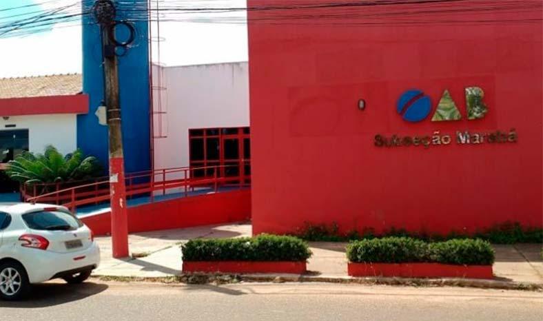 Tribunal Regional Federal devolve a presidência da OAB Marabá para Ismael Gaia Pará