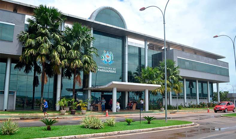 Prefeitura de Parauapebas madruga com mais R$ 73 milhões em conta