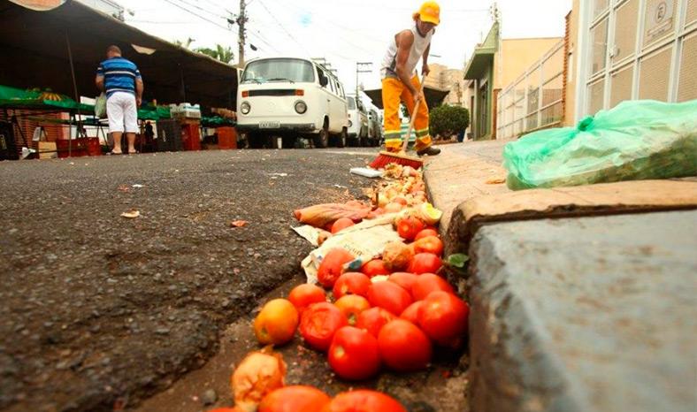 Banco de Alimentos e prolongamento da Rua E são as próximas obras de Parauapebas