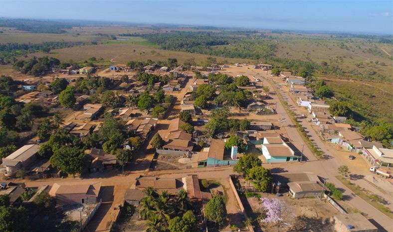 Buritirama Mineração promove evento de ação social com serviços gratuitos à população de Marabá