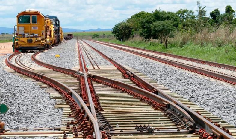 Comissão de Infraestrutura delibera sobre Marco Legal das Ferrovias