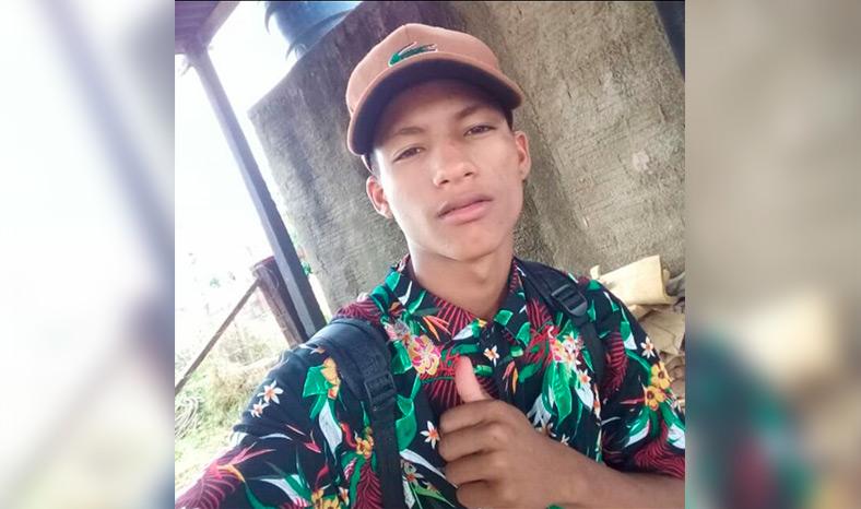 Família procura por jovem desaparecido em Parauapebas
