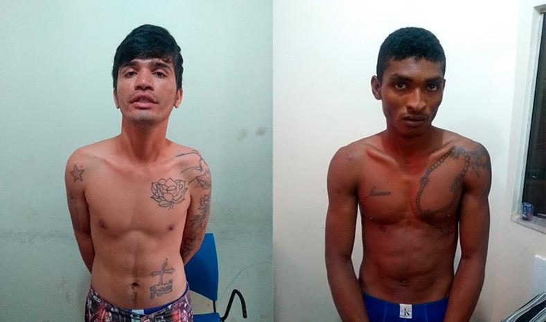 Polícia Civil cumpre dois mandados de prisão preventiva em Parauapebas