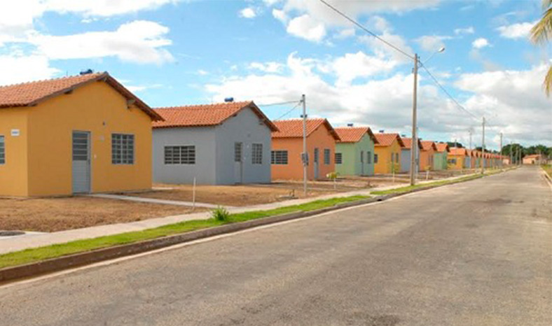 Prefeitura de Marabá quer engajamento social de moradores de casas populares