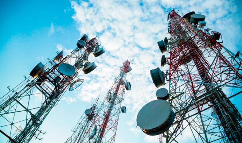 Presidente Bolsonaro sanciona sem vetos a nova Lei de Telecomunicações