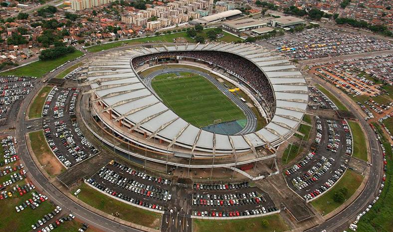 Remo e Paysandu se enfrentam por vaga na final da Copa Verde