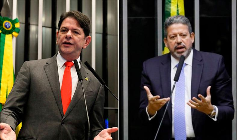 Rodrigo Maia entra em campo para restabelecer harmonia entre Câmara e Senado