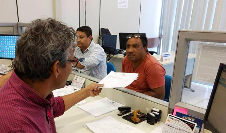 Sefa em Marabá começa a utilizar sistema para gerenciar atendimento