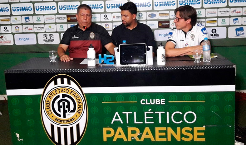 Times da Segunda Divisão do Campeonato Paraense entram em campo neste domingo