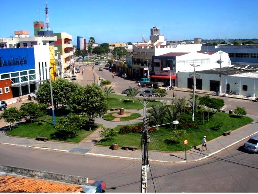 Paragominas é única cidade do Pará entre as 100 melhores para fazer negócio