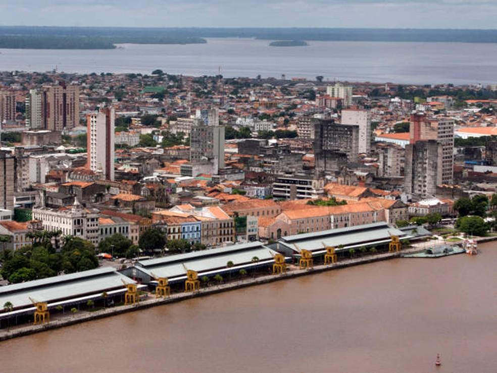 Belém é 4º do Brasil que mais abriu postos de trabalho formais em 2018