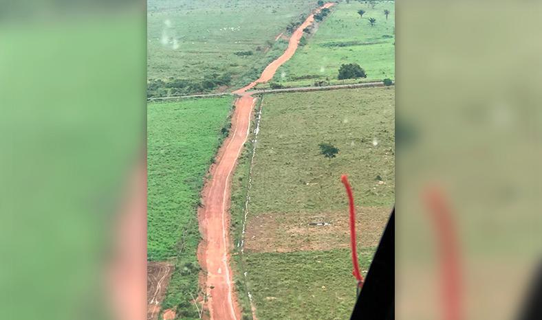Transcarajás: novo trajeto da rodovia aproxima Canaã do Pontão