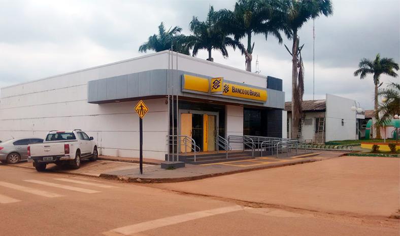 Agência do Banco do Brasil de Jacundá só volta a funcionar em 2020