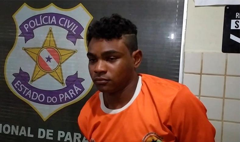 Em oito horas, Polícia Militar tira quatro vadios das ruas de Parauapebas