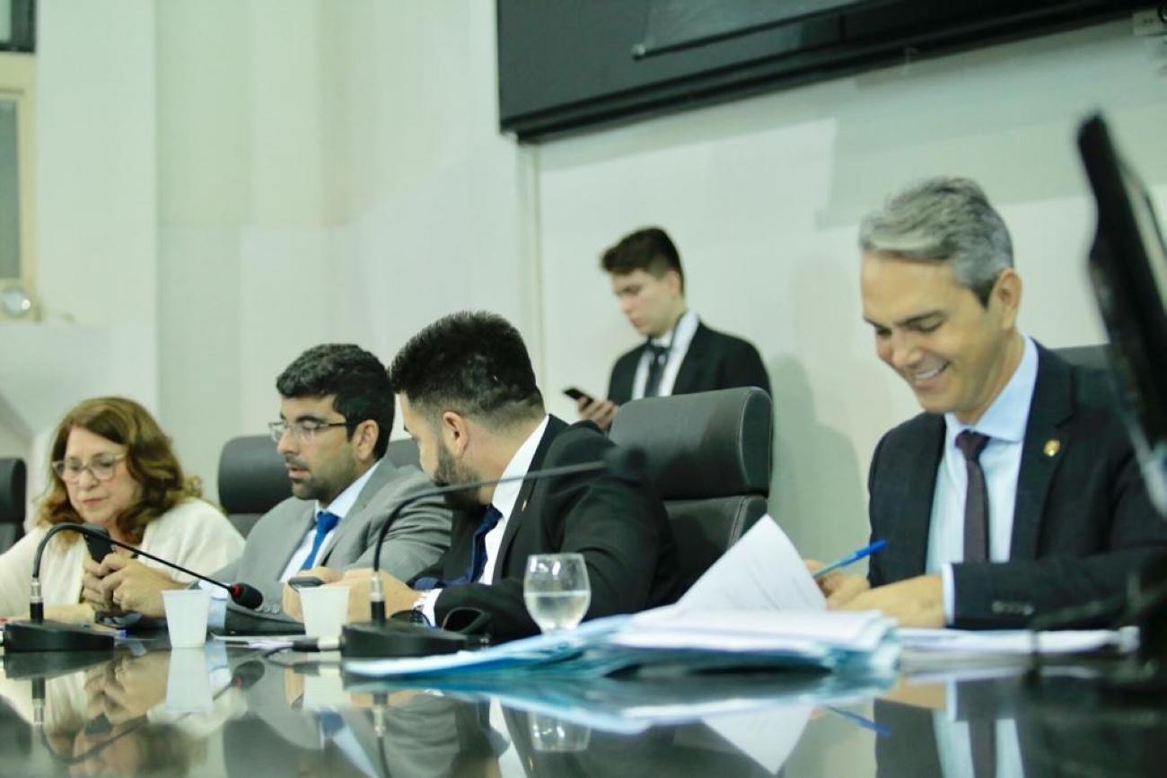 Alepa: Deputados apresentam 1.092 emendas ao Plano Plurianual do Pará