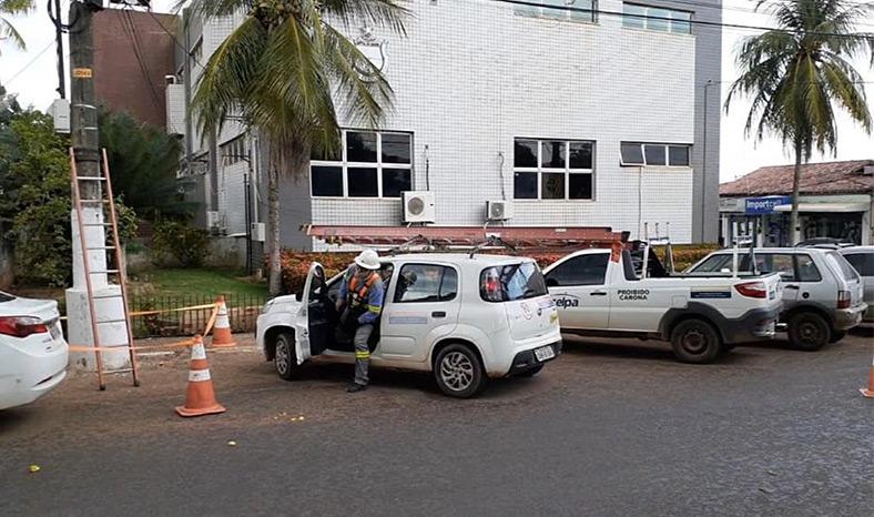 Justiça determina religação de energia da Prefeitura de Tucuruí