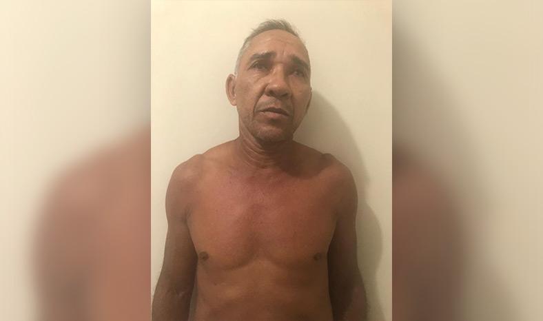 Polícia Civil de Tucuruí prende homem acusado de estupro de vulnerável
