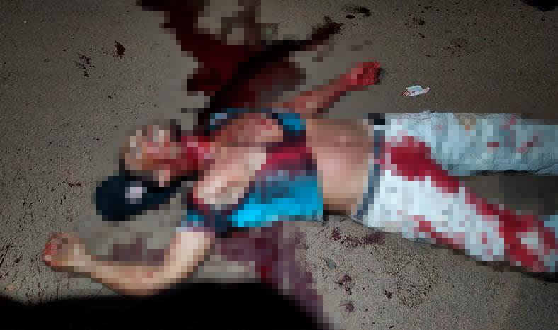 Polícia procura pintor que matou pedreiro na madrugada, em Parauapebas
